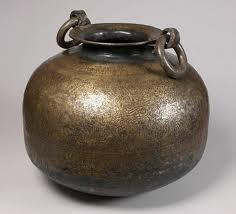 old brass